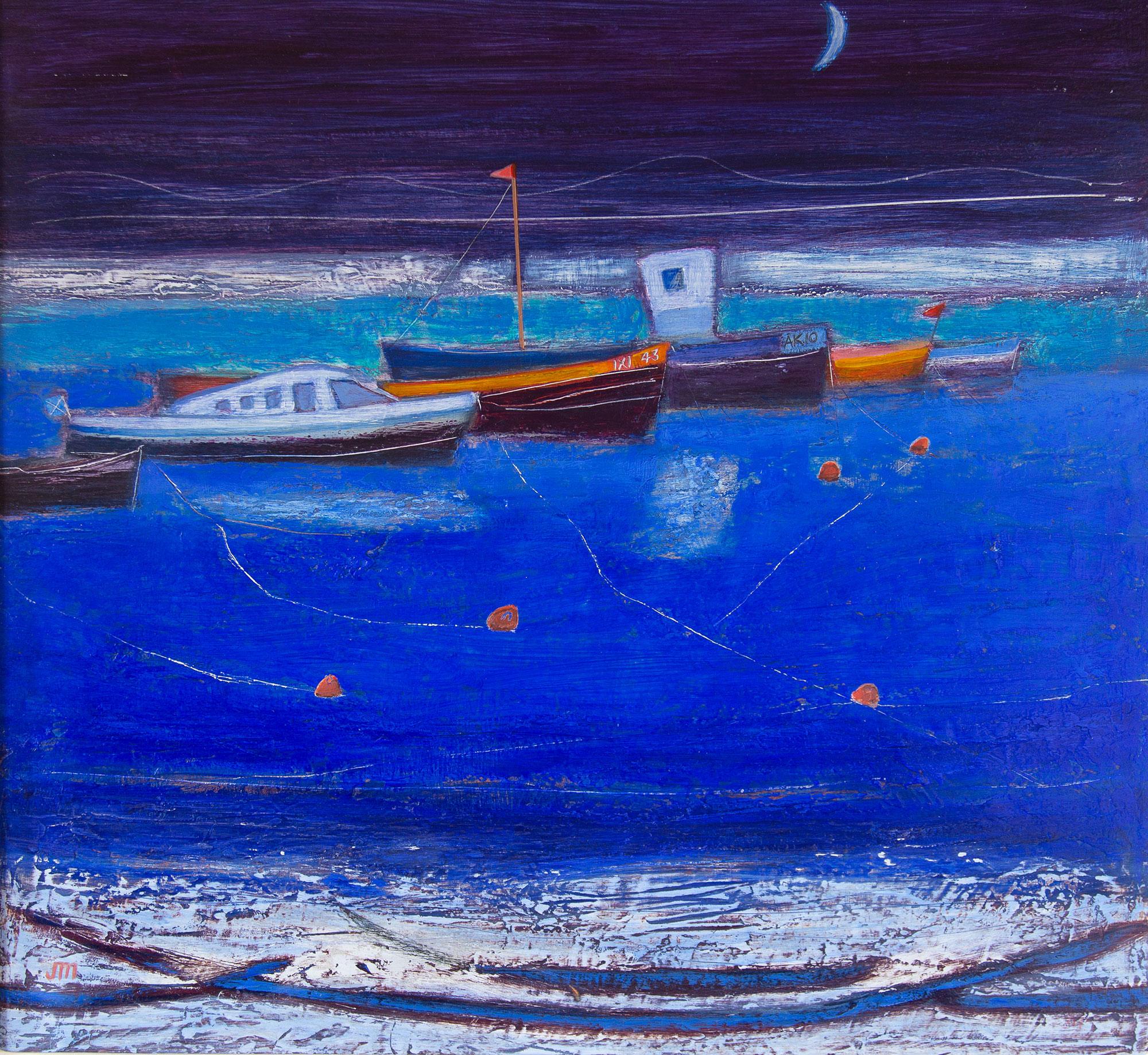 Jock MacInnes Blue Moon