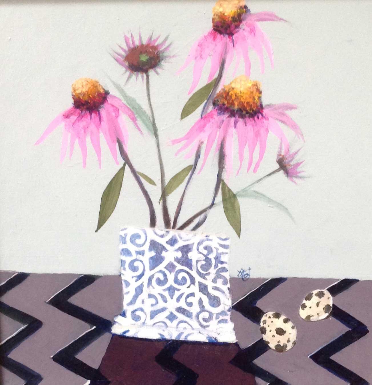 Mairi Stewart Echinacea
