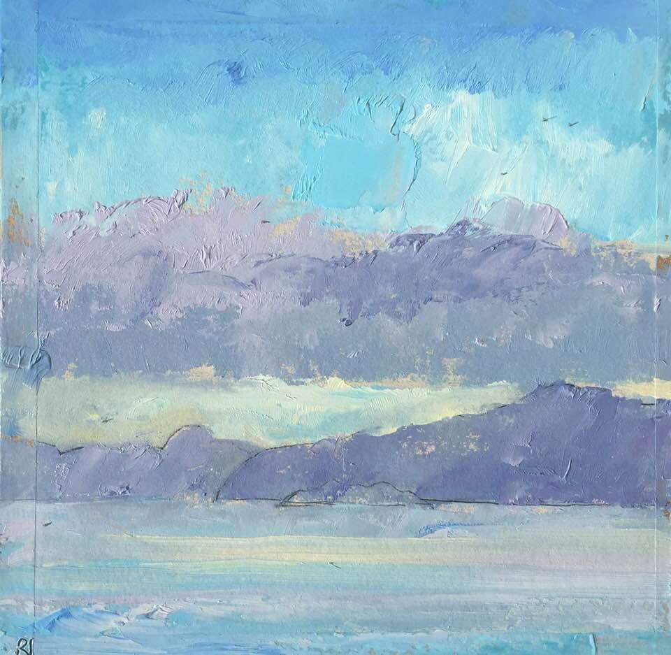 Robert Innes Loch Awe
