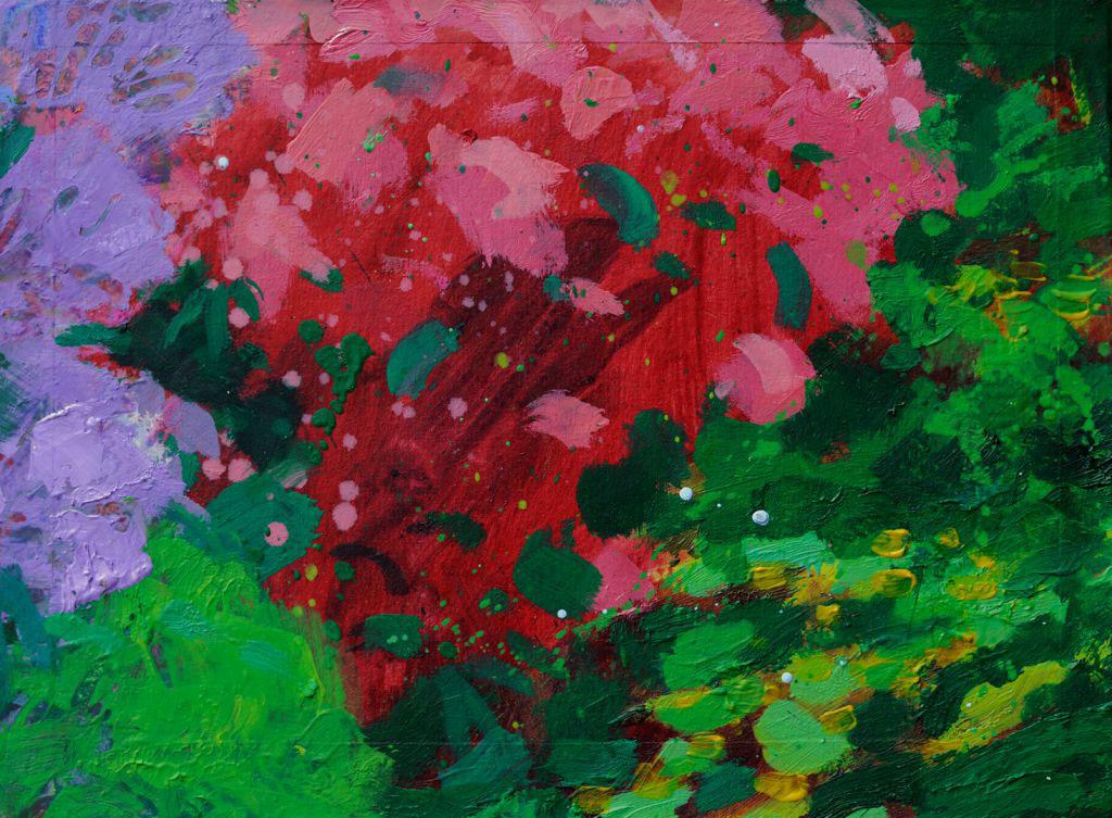 Robert Innes Rhododendrons