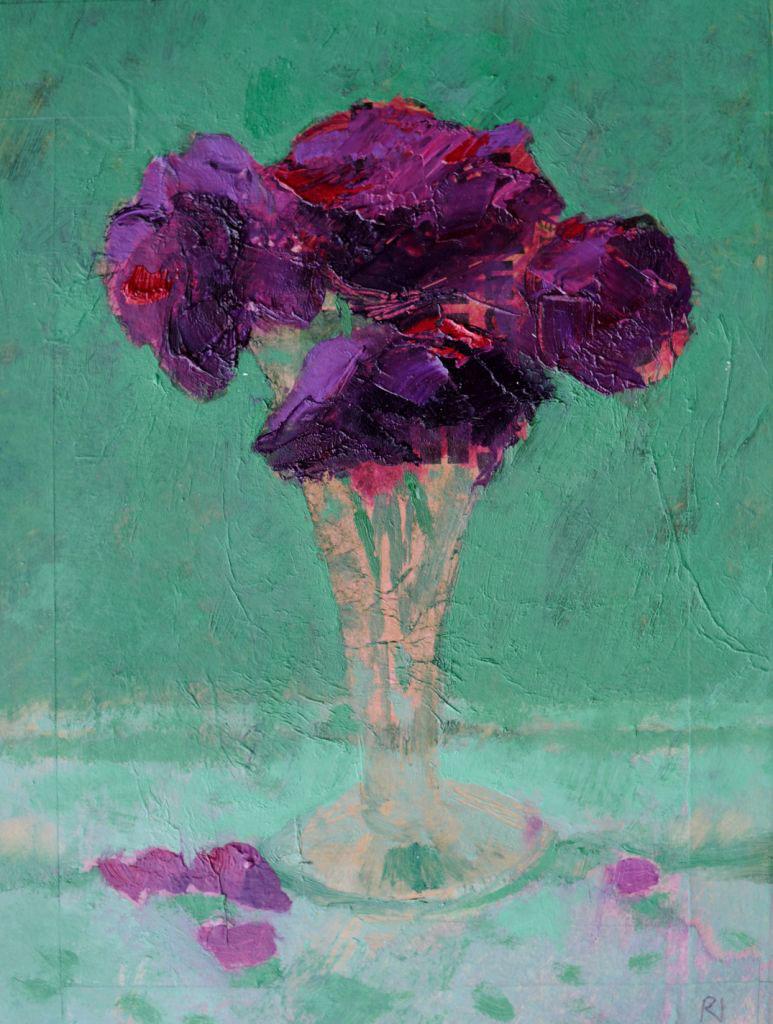 Robert Innes Roses