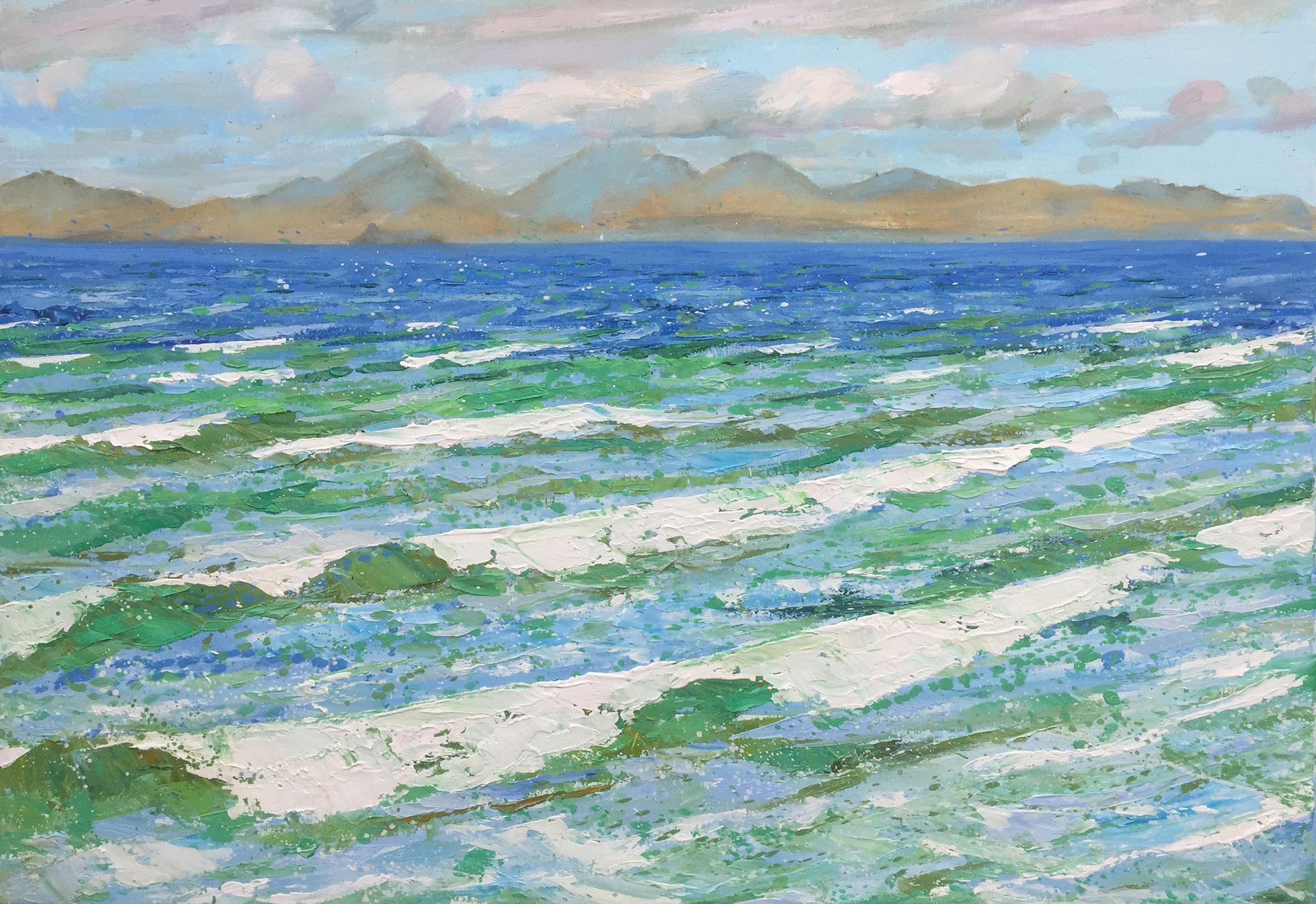 Robert Innes The Sound of Jura