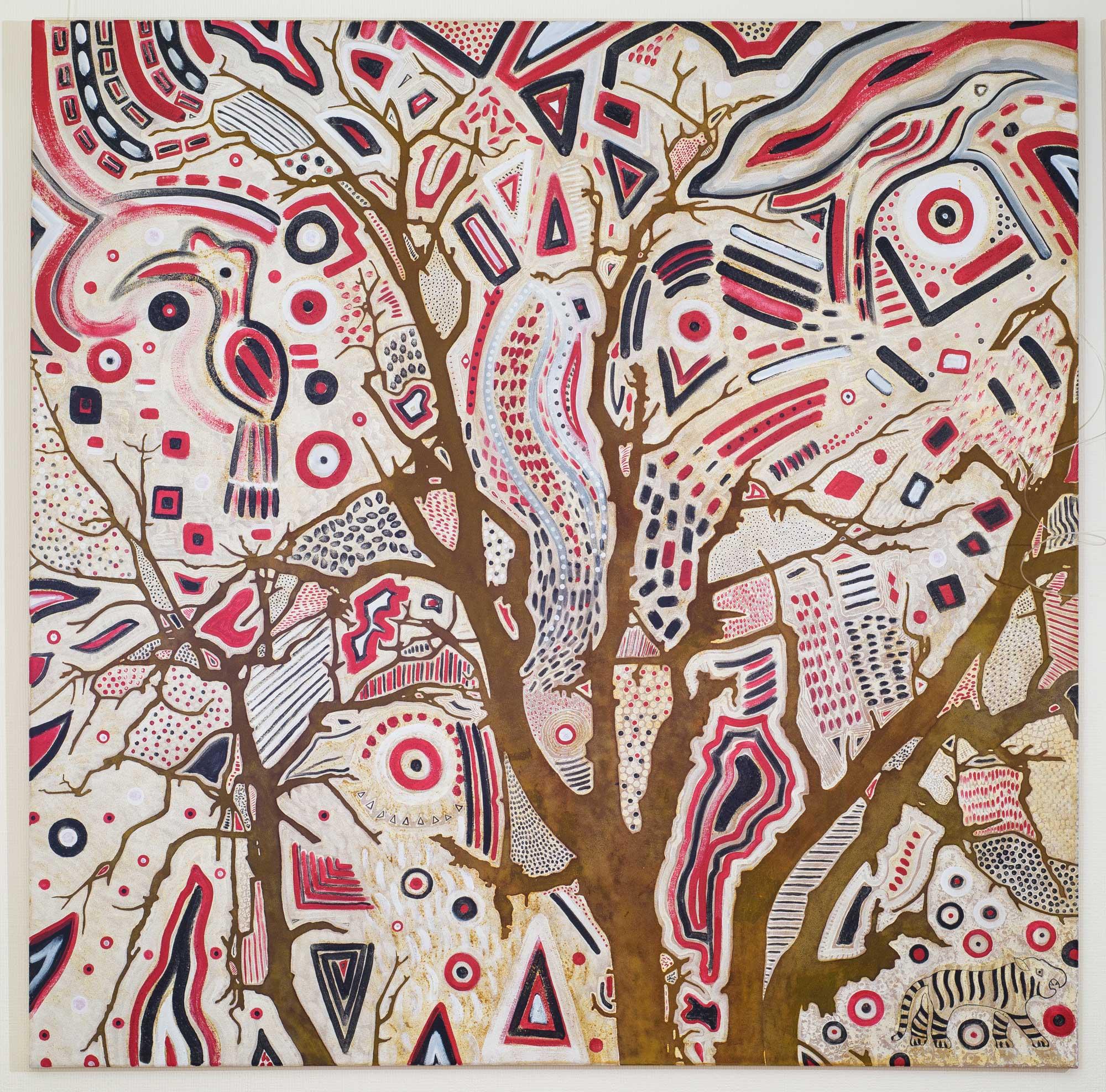 Alan Kilpatrick SSA The Sundarbans (Naga Tree)