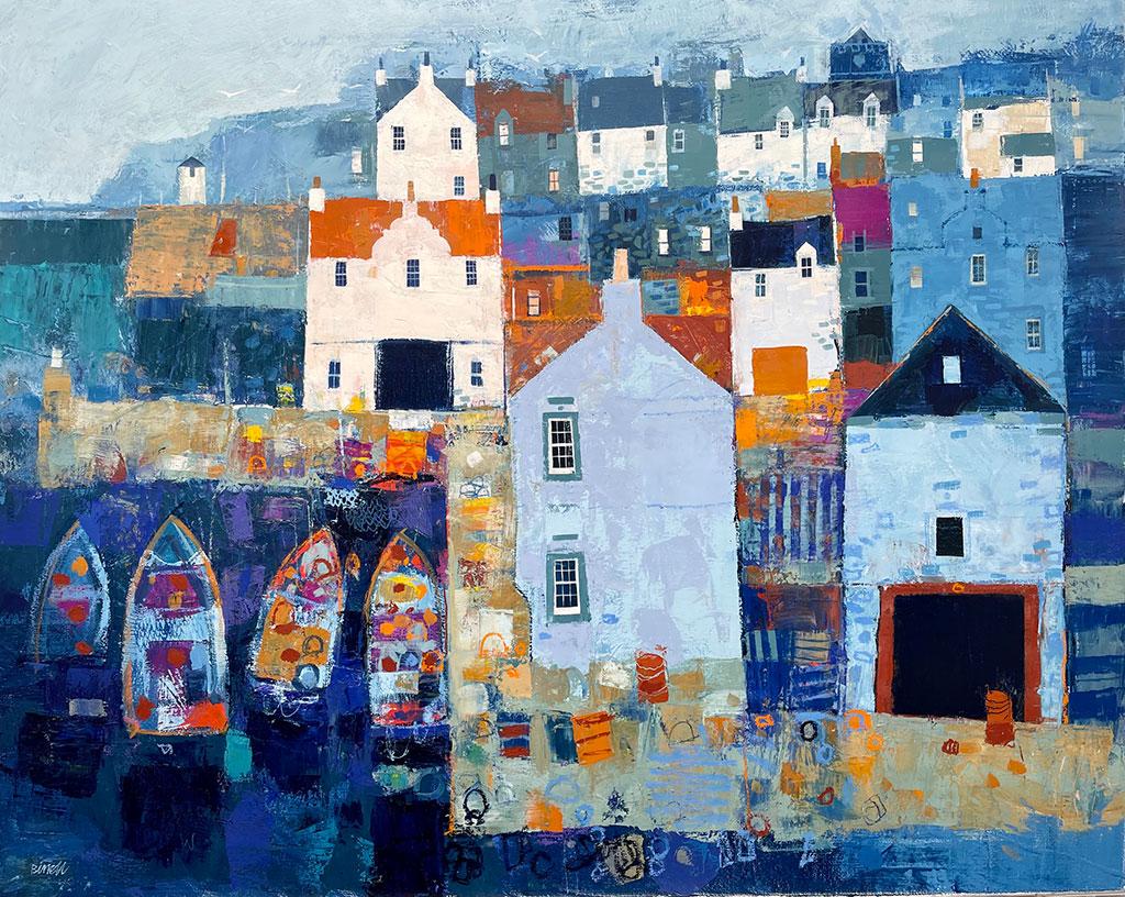 Harbour Gables - George Birrell